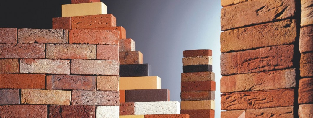 The common types of bricks and their benefits