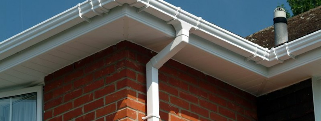 How to fix a gutter