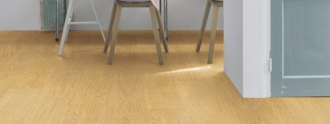 How to lay laminate floorboards