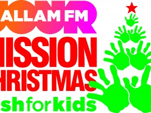 Frank Key Backs Campaign to Support Children Living in Poverty at Christmas