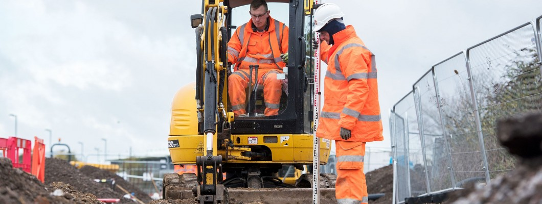 Frank Key – Serious about Civils