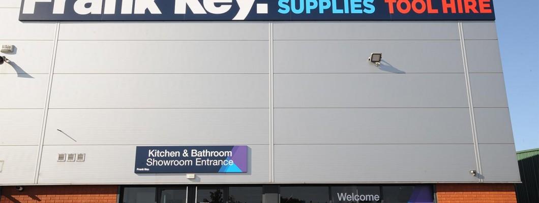 Frank Key – Now in Sheffield