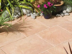 How to repair paving