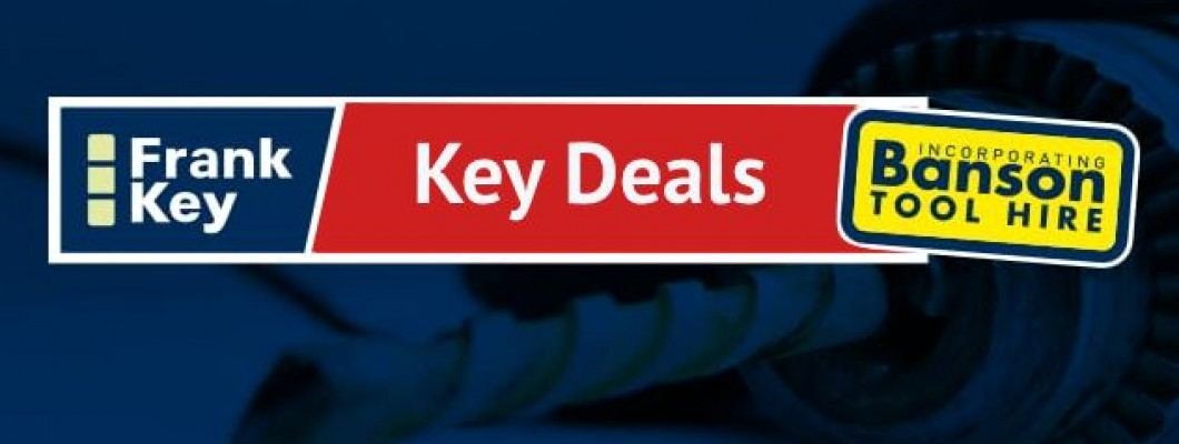 Top 4 key deals for March