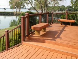 How to plan for your decking