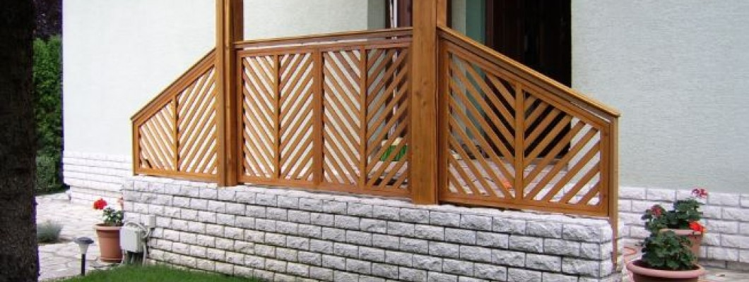 How to protect your decking for the winter