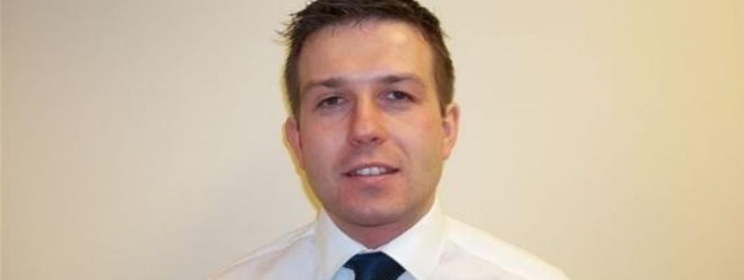 New Starters – Richard Meeks Joins Frank Key