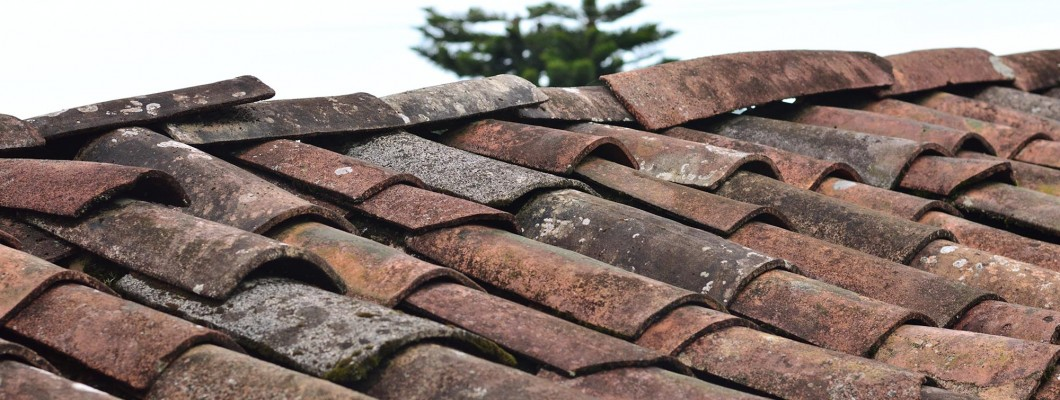 Top 3 common causes of roof leaks