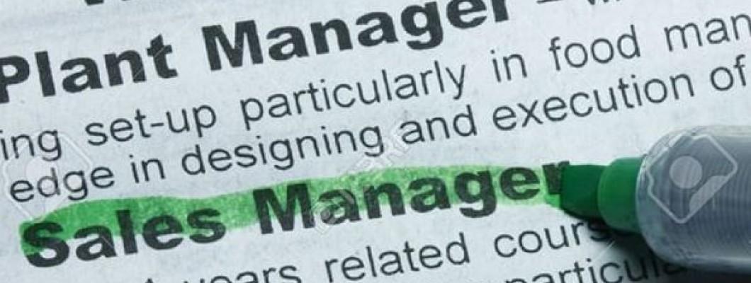 Sales/Logistics Professional – Competitive Salary