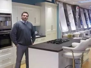 Neil Houghton Joins Our Sheffield Showroom team