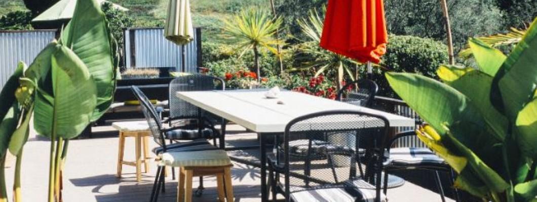 Top tips for creating stunning garden edging