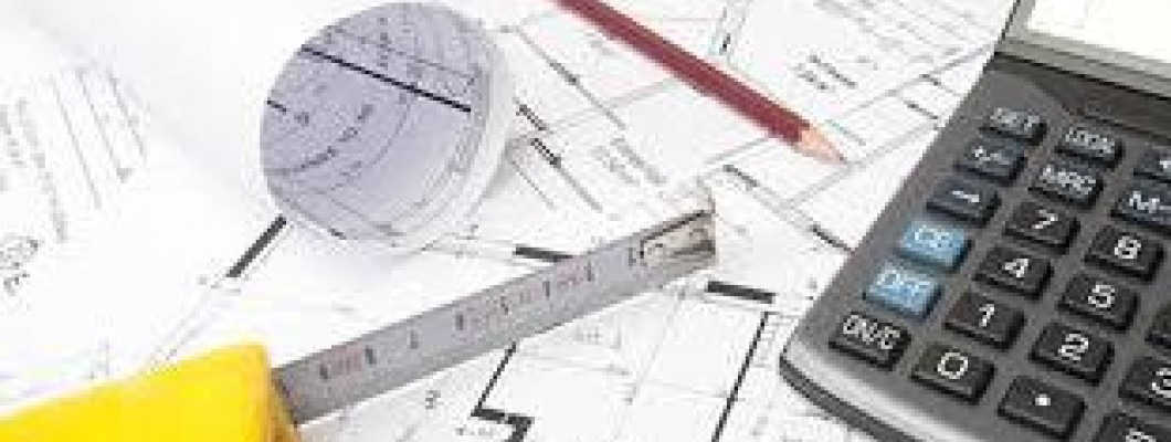 NEW: Quantity Surveying Service