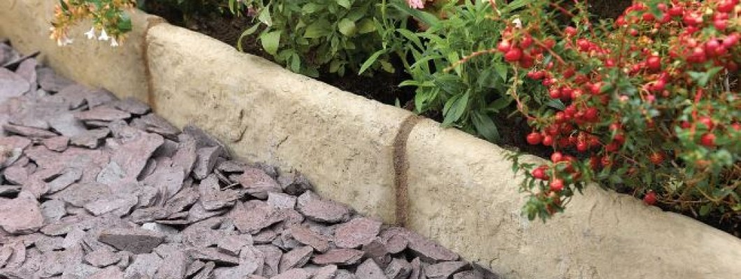 Different types of walling for your garden