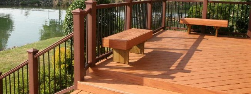 5 signs it is time to replace your decking