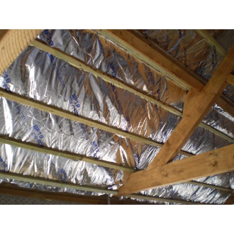 Multifoil Insulation
