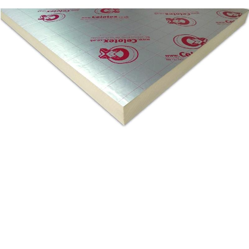 PIR Type Insulation