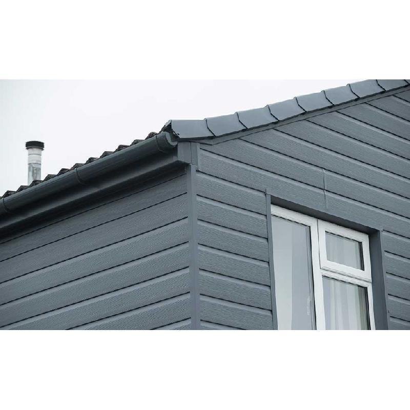 Plastic Roofing, Fascias, Soffits & Cladding