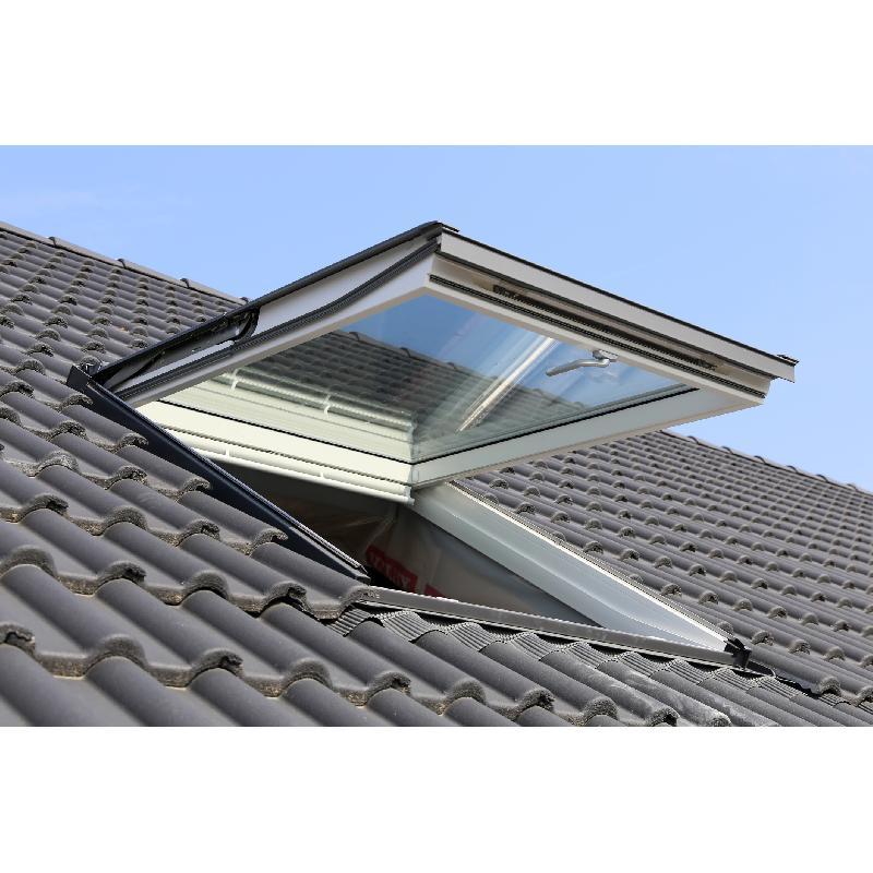 Roof Windows & Accessories