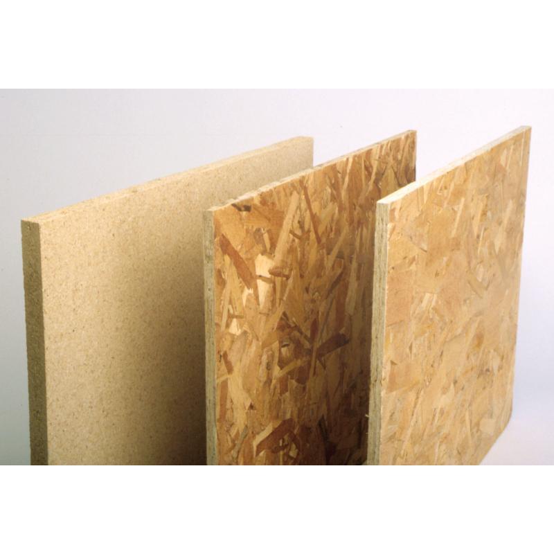 Mixed Sheet Materials