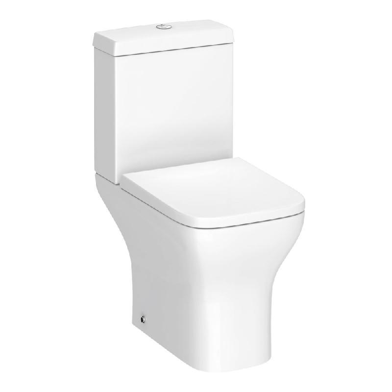 Toilets & Accessories