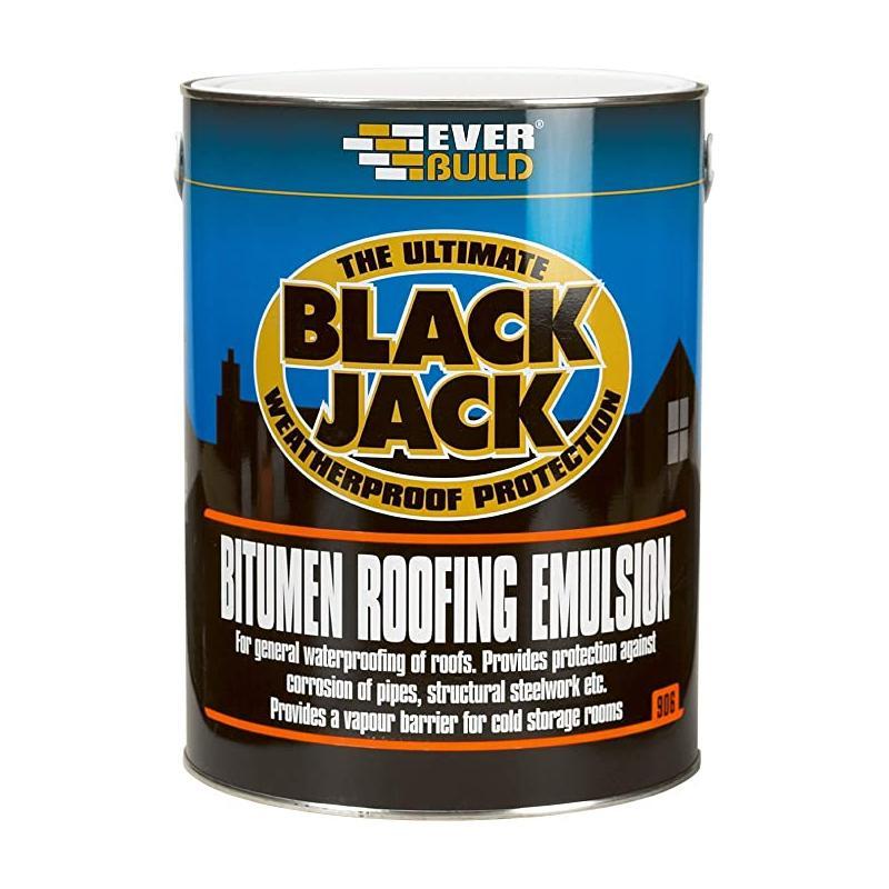Bitumen & Roofing