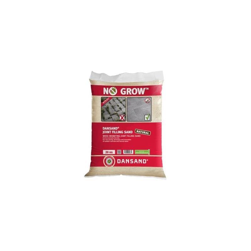 Builders Bag Sand & Aggregates