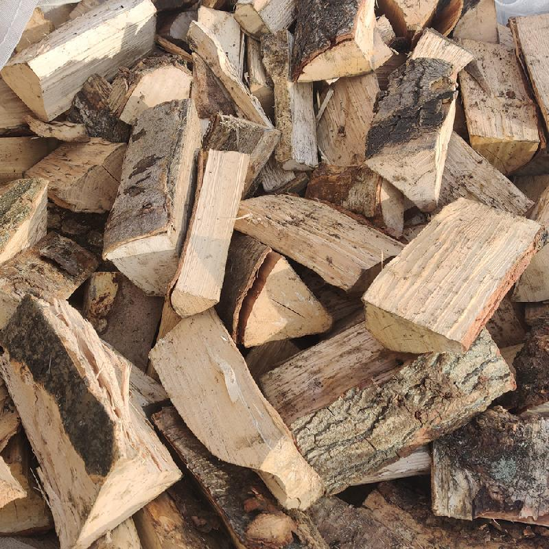 Wood & Coal