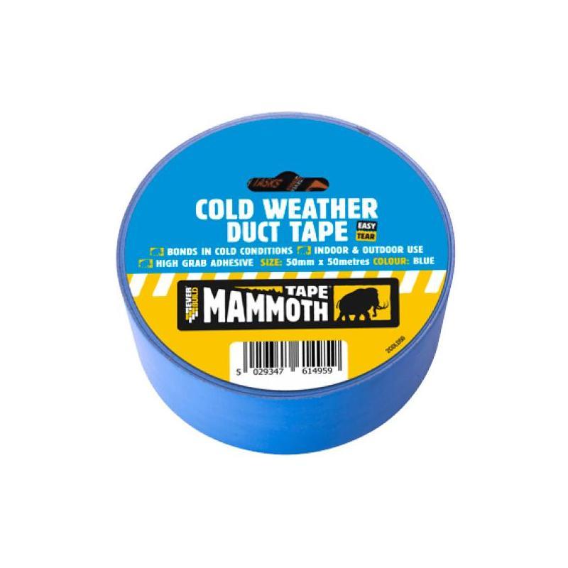 Weatherproof Tapes