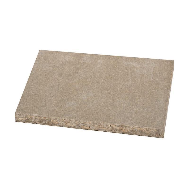 Fire & Moisture Board