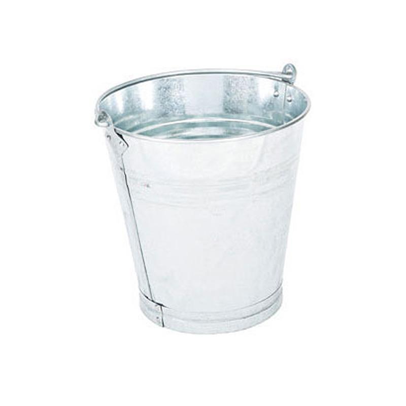 Rigid Buckets