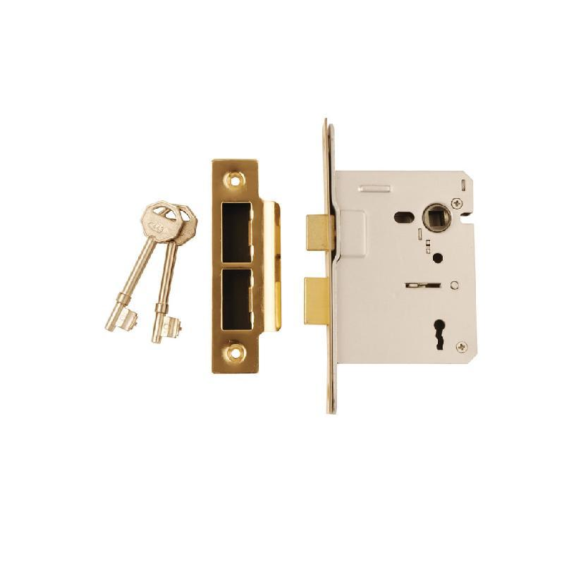 Mortice Locks & Cases