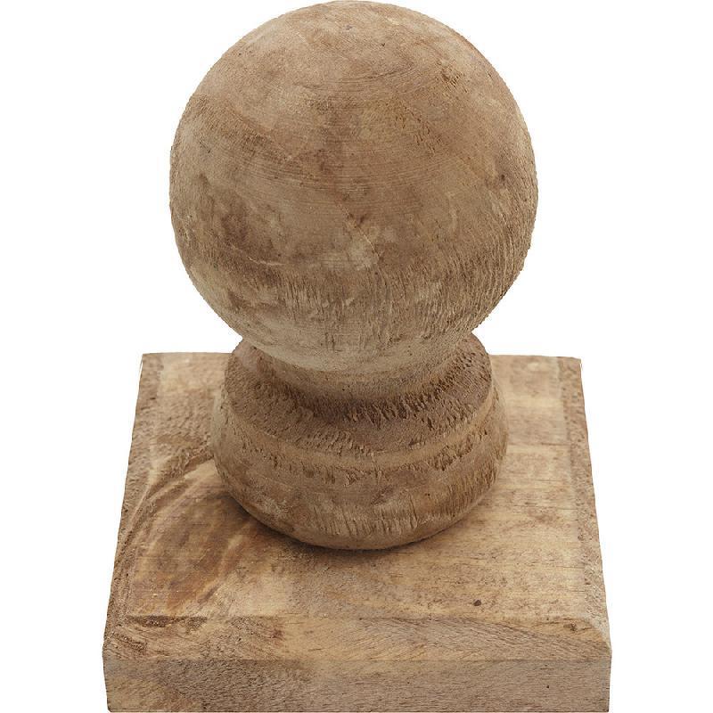 Timber Posts & Caps