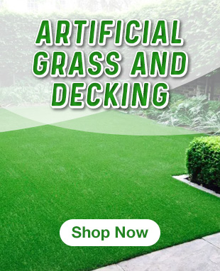 Frank Key - Artificial Grass and Decking in Nottingham