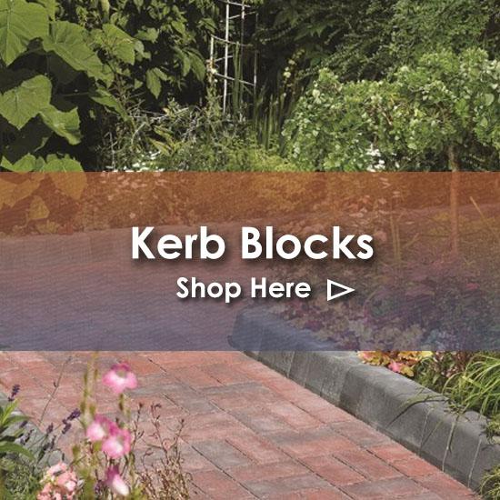 Kerb Paving Blocks Nottingham