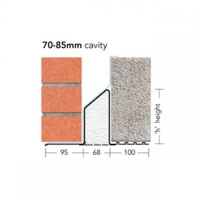 75mm Cavity