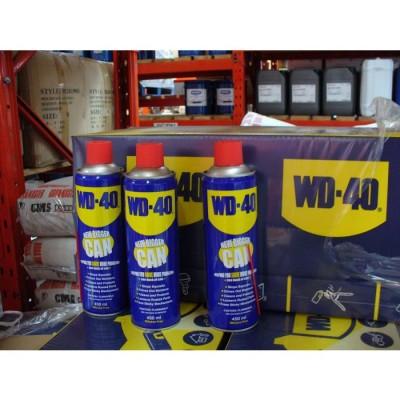 Lubricants & Oils