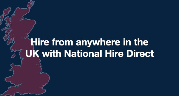 Frank Key National Hire Direct