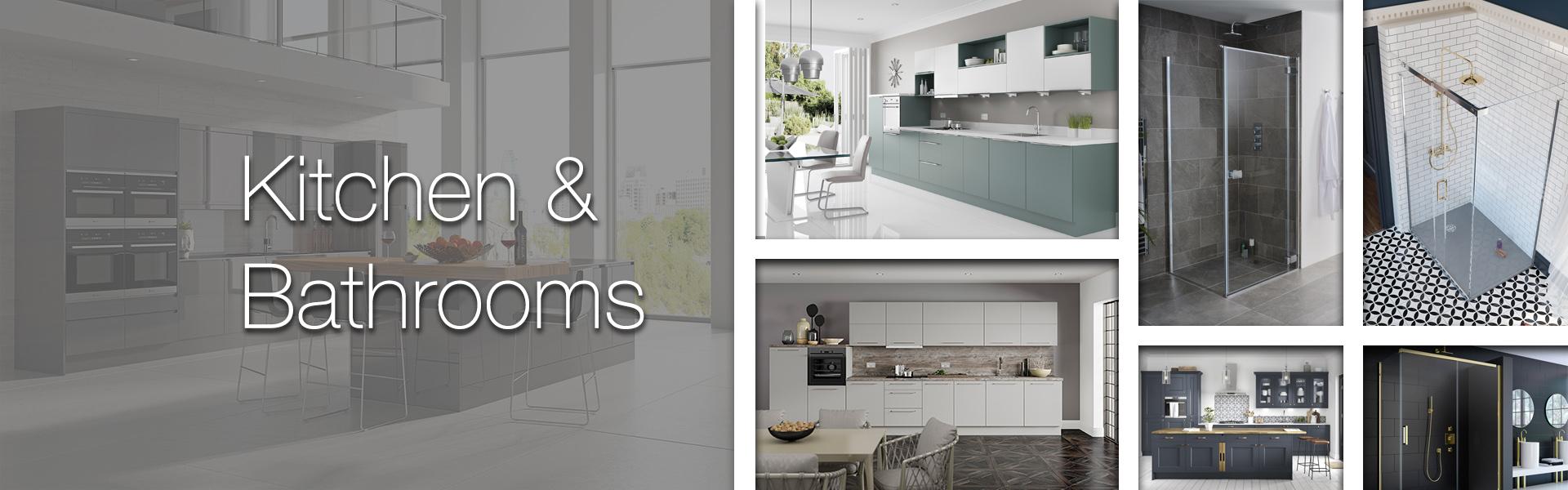 Kitchen and bathrooms frank key nottingham sheffield