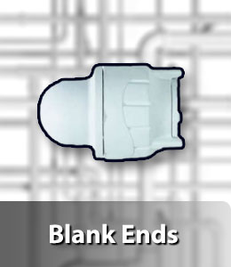 Blank Ends Shop