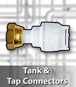 Tank & Tap Connectors
