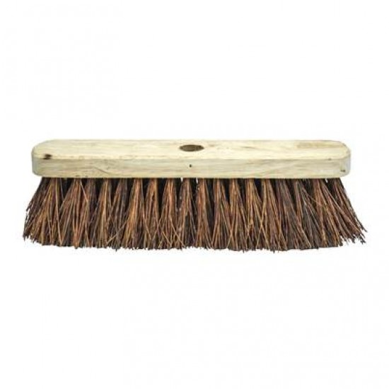 Large Bass Brush Head Only 325mm