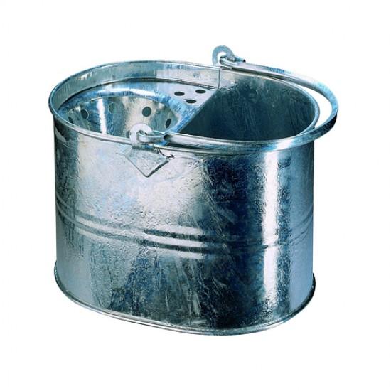 Bucket Galvanised Mop