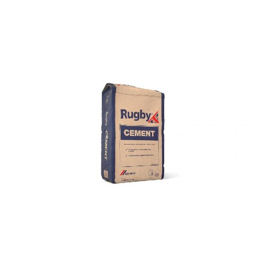 Cemex Rugby Cement - 25kg