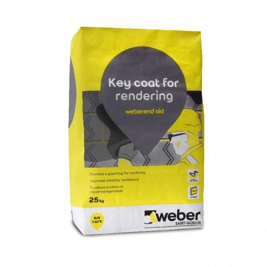 Weber Rend Aid 25kg Bag