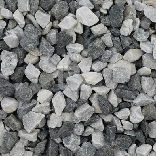 Black Ice Chippings 14-20mm Bulk Bag