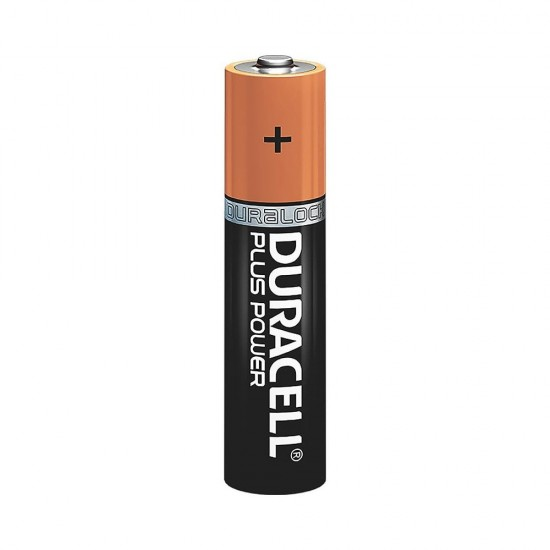 Duracell Battery AAA Pack of 4