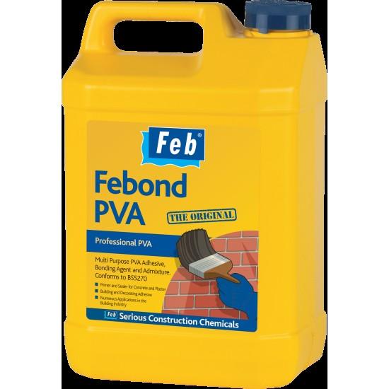 Febond PVA Original - 5L