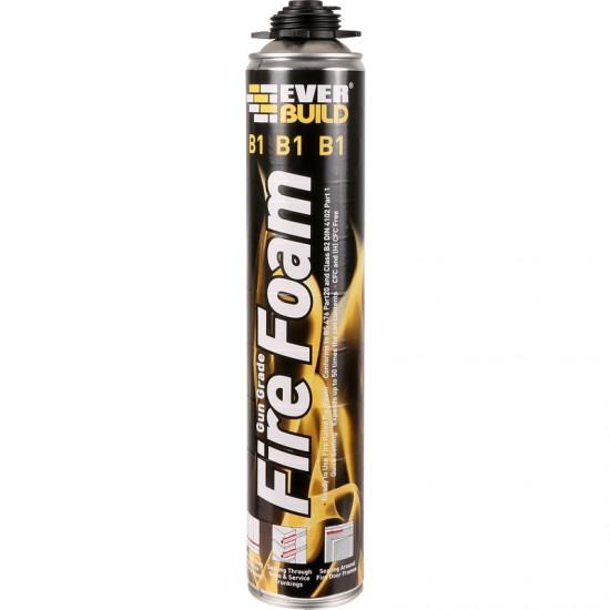 Everbuild Fire Foam B1 750ml