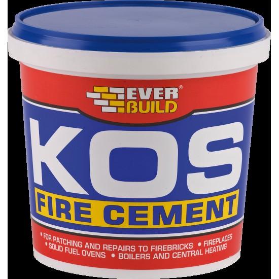 KOS Fire Cement - 500g