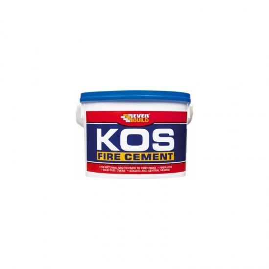 KOS Fire Cement Buff - 1kg
